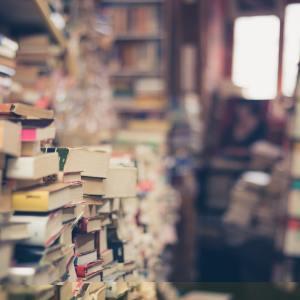 """""""Amore e odio"""" – Carlo Rosso al Salone Internazionale del Libro di Torino"""