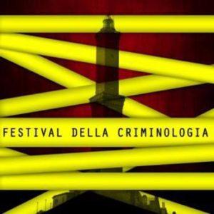 Festival della Criminologia 2019 – Genova